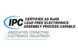 Logo for FDA Certification